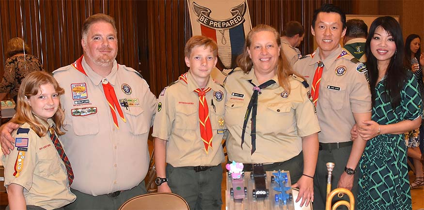 Boy Scout Troop 259 - Sacramento, CA